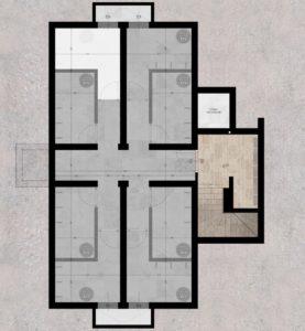 planimetrie klima home villafranca piano interrato triocale