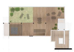 planimetrie klima home villafranca piano attico superiore