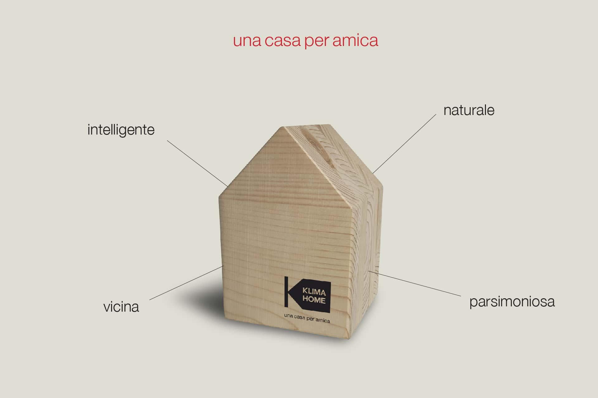 Klima Home Casa Villafranca X-Lam